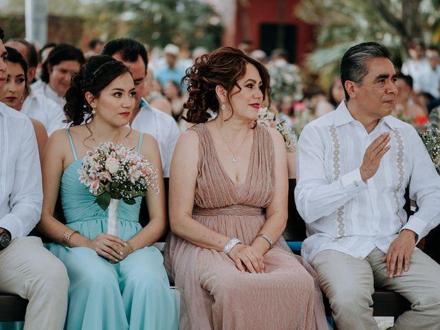 La boda de Adolfo y Val en Jojutla, Morelos 53