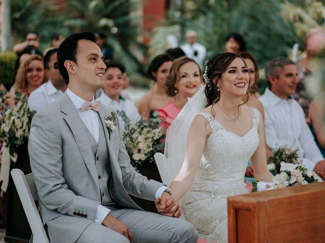 La boda de Adolfo y Val en Jojutla, Morelos 54