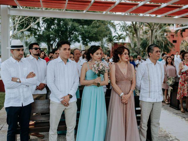 La boda de Adolfo y Val en Jojutla, Morelos 55