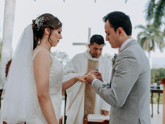 La boda de Adolfo y Val en Jojutla, Morelos 60
