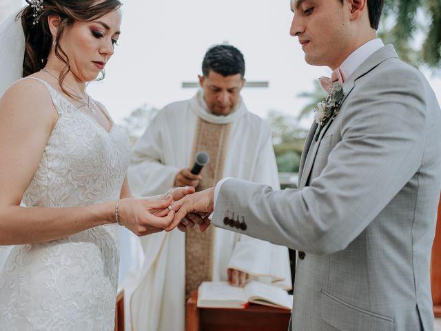 La boda de Adolfo y Val en Jojutla, Morelos 61