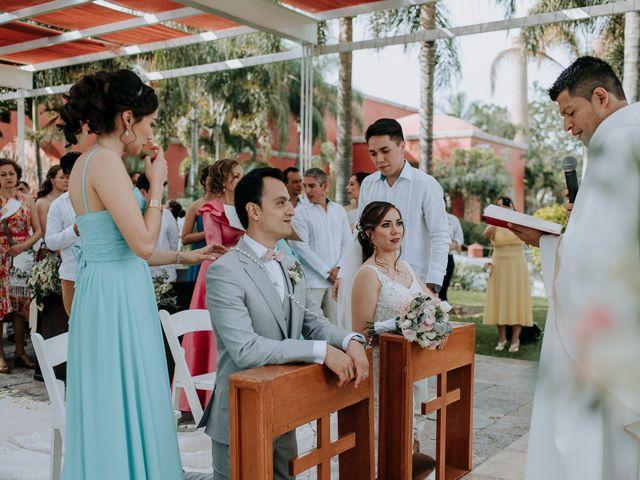 La boda de Adolfo y Val en Jojutla, Morelos 63