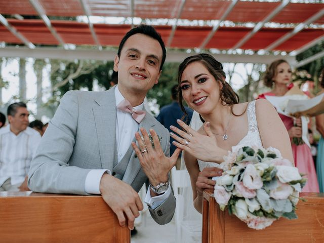 La boda de Adolfo y Val en Jojutla, Morelos 68