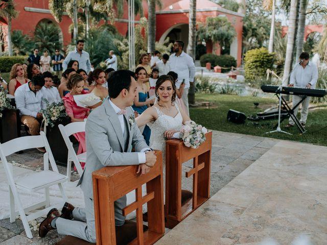La boda de Adolfo y Val en Jojutla, Morelos 69