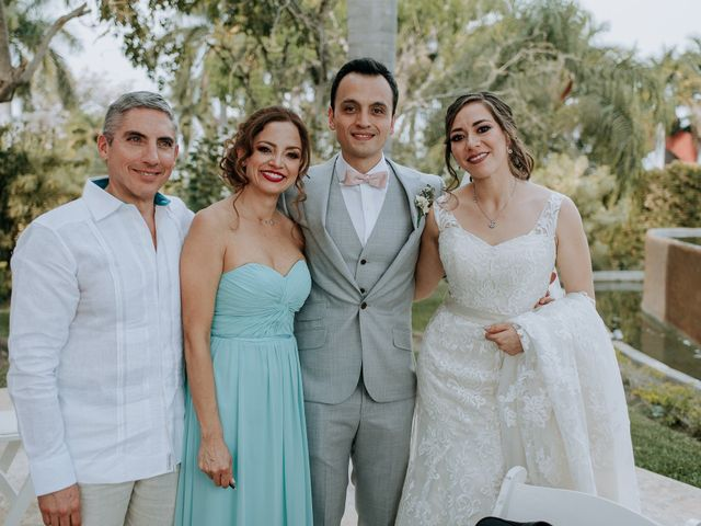La boda de Adolfo y Val en Jojutla, Morelos 71