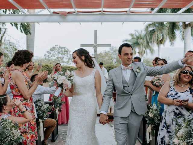 La boda de Adolfo y Val en Jojutla, Morelos 72