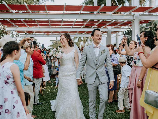 La boda de Adolfo y Val en Jojutla, Morelos 73