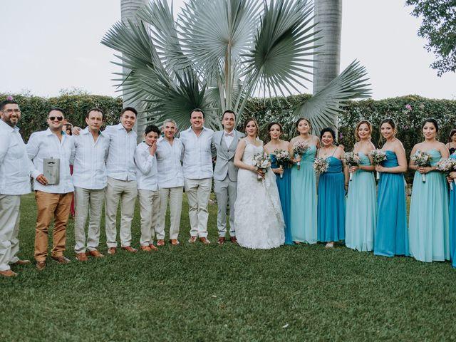 La boda de Adolfo y Val en Jojutla, Morelos 74