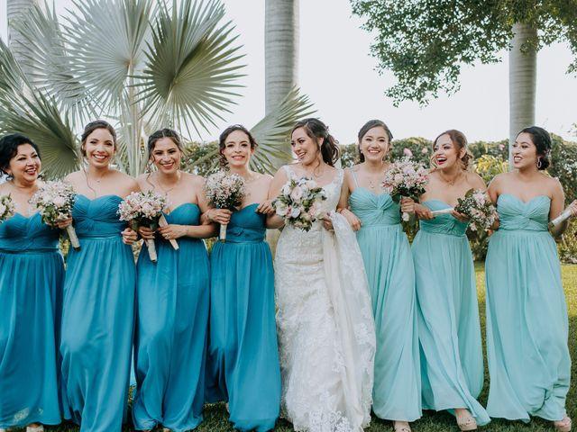 La boda de Adolfo y Val en Jojutla, Morelos 81
