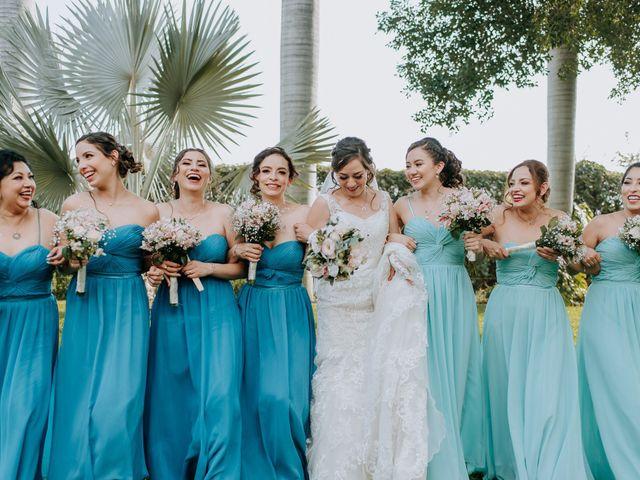 La boda de Adolfo y Val en Jojutla, Morelos 82