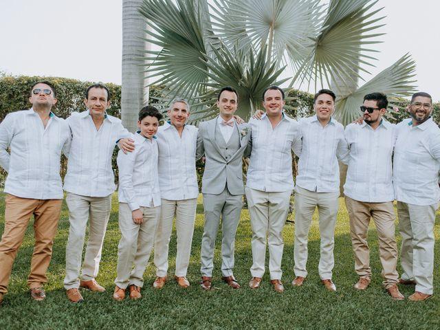 La boda de Adolfo y Val en Jojutla, Morelos 83