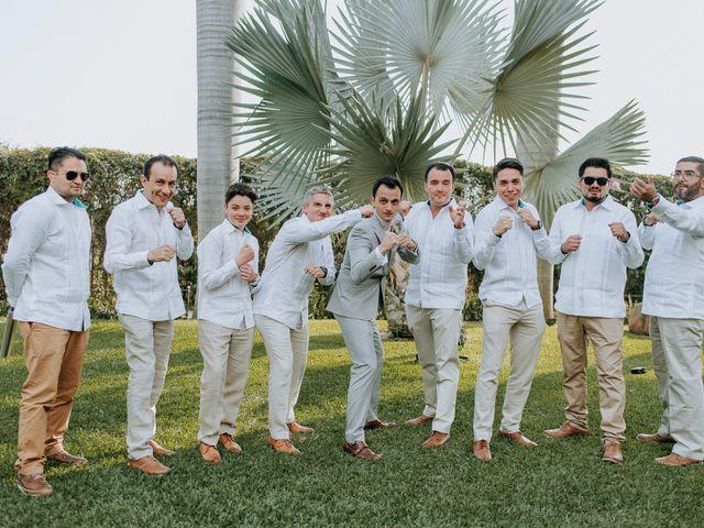 La boda de Adolfo y Val en Jojutla, Morelos 84