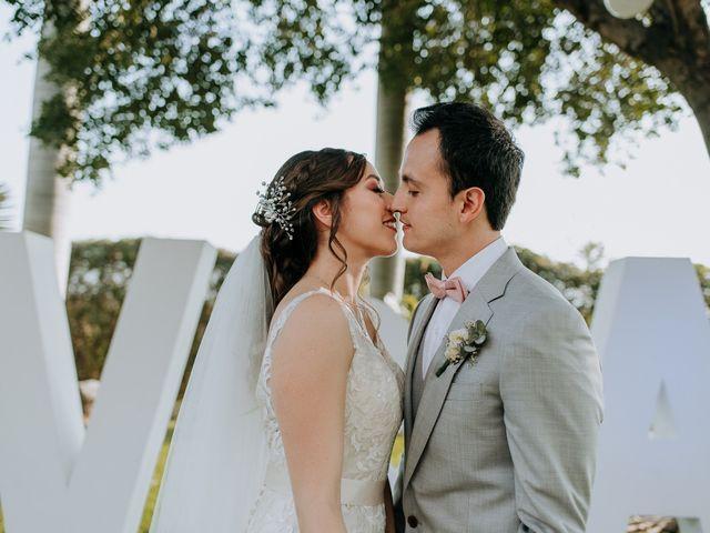 La boda de Adolfo y Val en Jojutla, Morelos 89