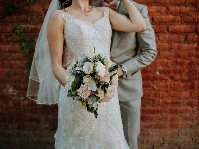 La boda de Adolfo y Val en Jojutla, Morelos 90