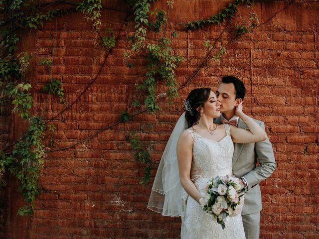 La boda de Adolfo y Val en Jojutla, Morelos 91