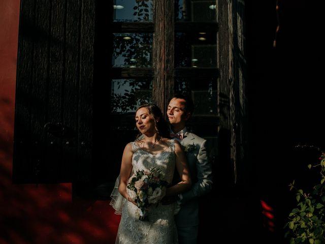 La boda de Adolfo y Val en Jojutla, Morelos 93