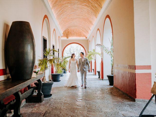 La boda de Adolfo y Val en Jojutla, Morelos 97