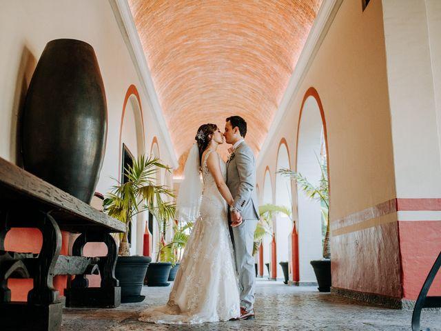 La boda de Adolfo y Val en Jojutla, Morelos 99