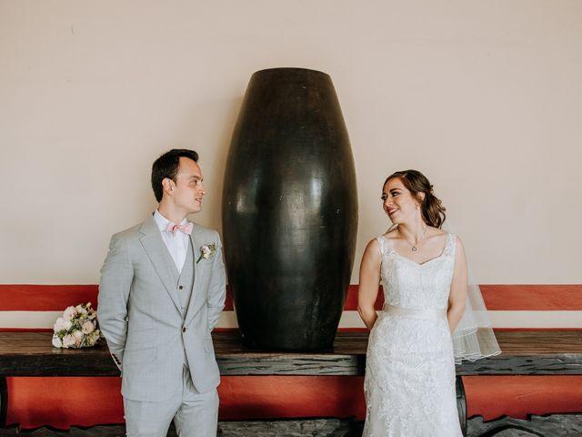 La boda de Adolfo y Val en Jojutla, Morelos 100