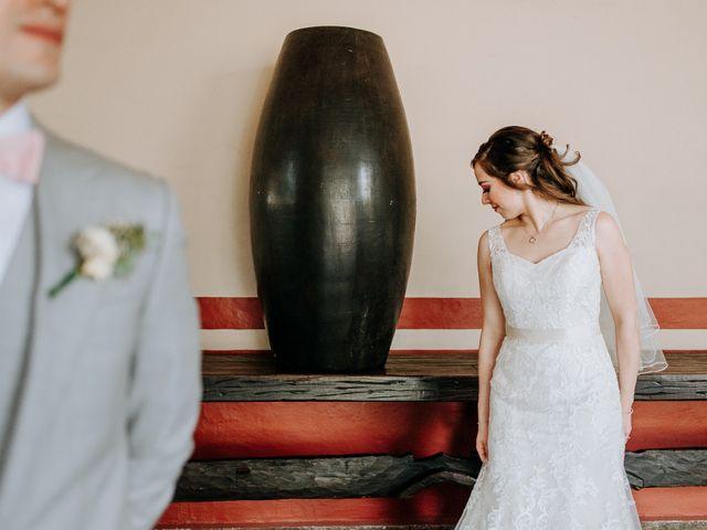 La boda de Adolfo y Val en Jojutla, Morelos 101