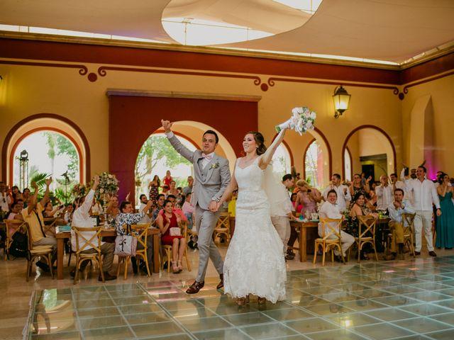 La boda de Adolfo y Val en Jojutla, Morelos 103
