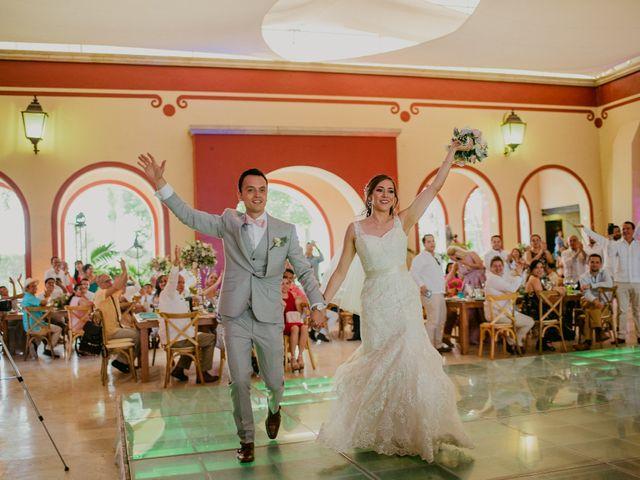 La boda de Adolfo y Val en Jojutla, Morelos 104