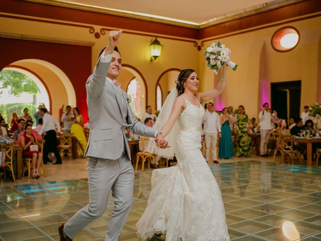 La boda de Adolfo y Val en Jojutla, Morelos 105