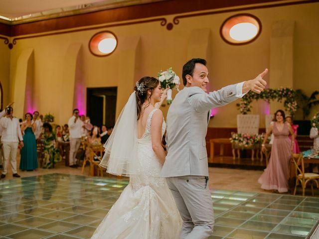 La boda de Adolfo y Val en Jojutla, Morelos 106