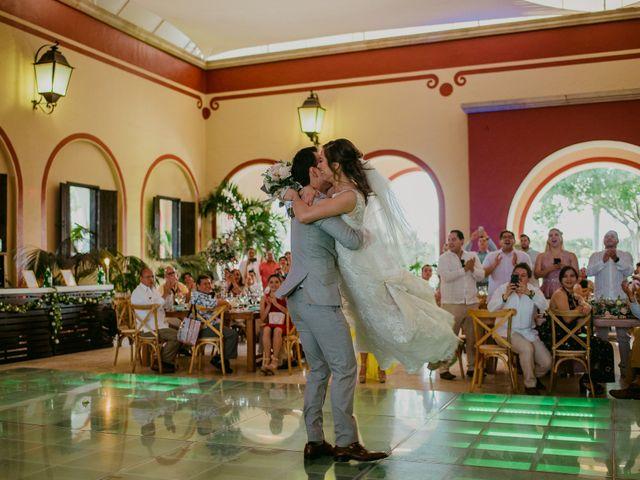 La boda de Adolfo y Val en Jojutla, Morelos 107