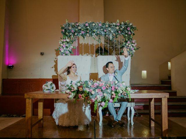 La boda de Adolfo y Val en Jojutla, Morelos 108
