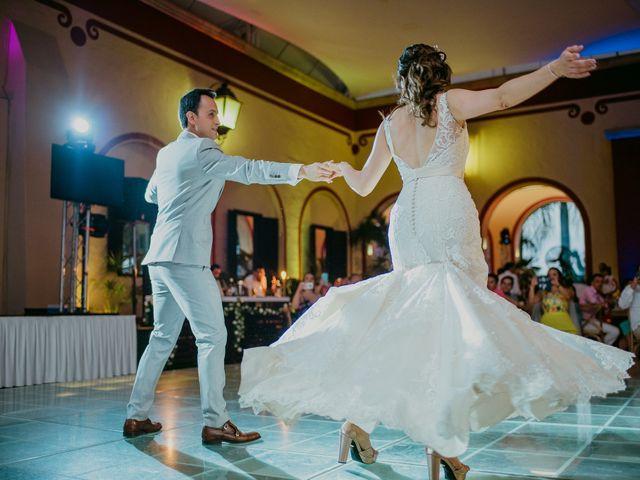 La boda de Adolfo y Val en Jojutla, Morelos 109