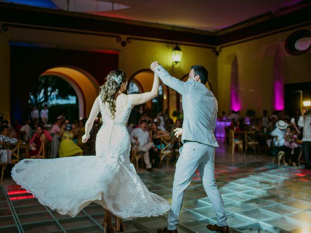 La boda de Adolfo y Val en Jojutla, Morelos 110