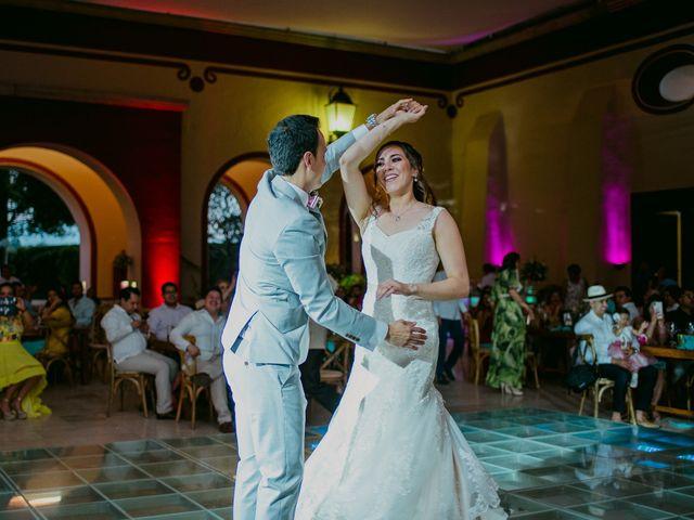 La boda de Adolfo y Val en Jojutla, Morelos 111
