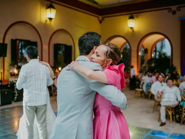 La boda de Adolfo y Val en Jojutla, Morelos 113