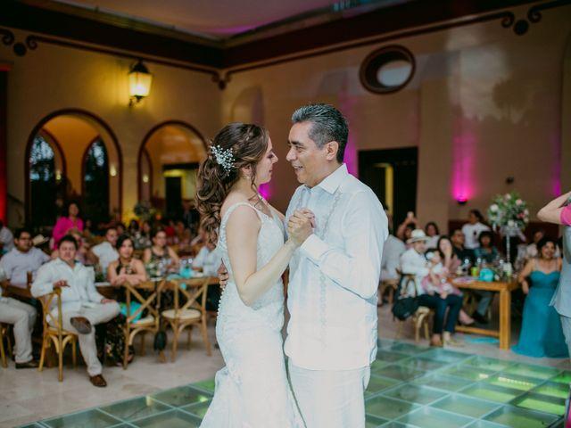 La boda de Adolfo y Val en Jojutla, Morelos 114