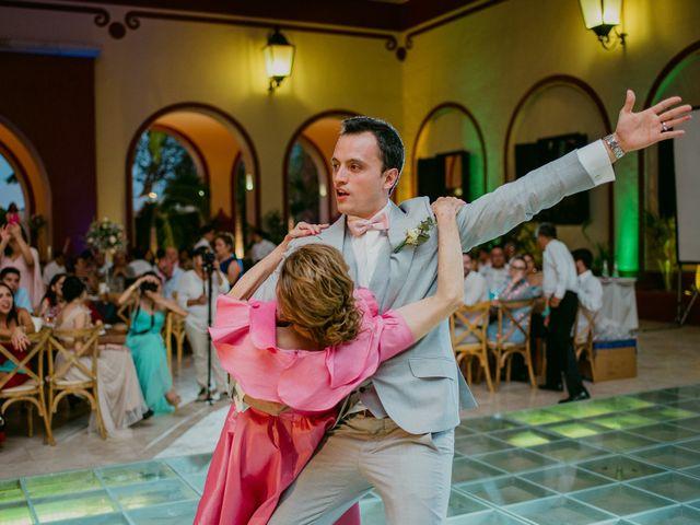 La boda de Adolfo y Val en Jojutla, Morelos 115
