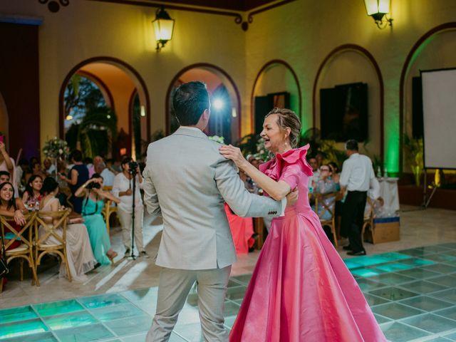 La boda de Adolfo y Val en Jojutla, Morelos 116