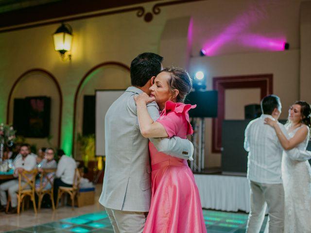 La boda de Adolfo y Val en Jojutla, Morelos 117