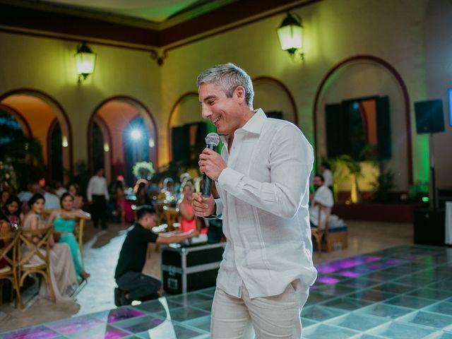 La boda de Adolfo y Val en Jojutla, Morelos 118