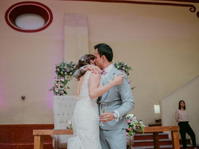 La boda de Adolfo y Val en Jojutla, Morelos 119