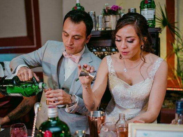 La boda de Adolfo y Val en Jojutla, Morelos 122