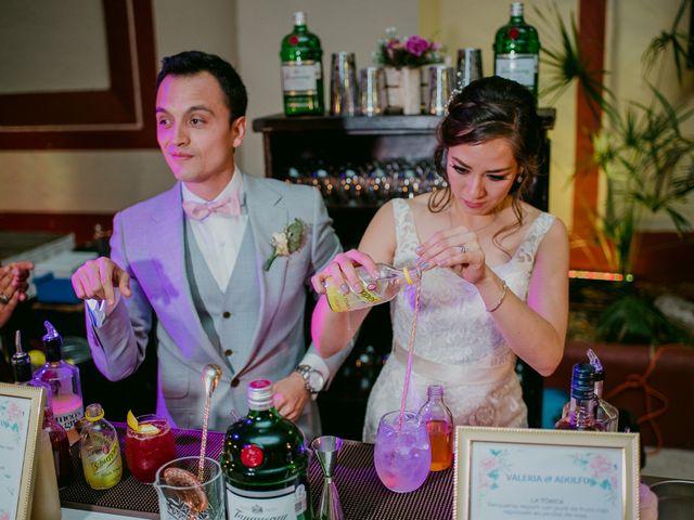La boda de Adolfo y Val en Jojutla, Morelos 123