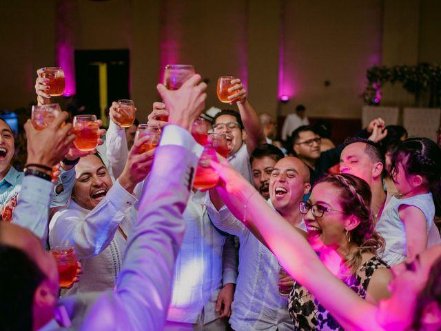 La boda de Adolfo y Val en Jojutla, Morelos 124