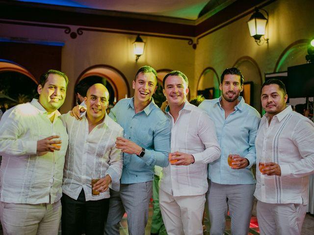 La boda de Adolfo y Val en Jojutla, Morelos 125