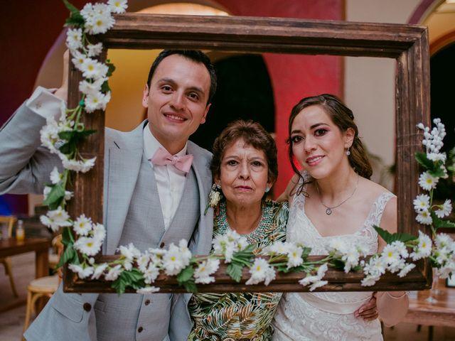 La boda de Adolfo y Val en Jojutla, Morelos 126