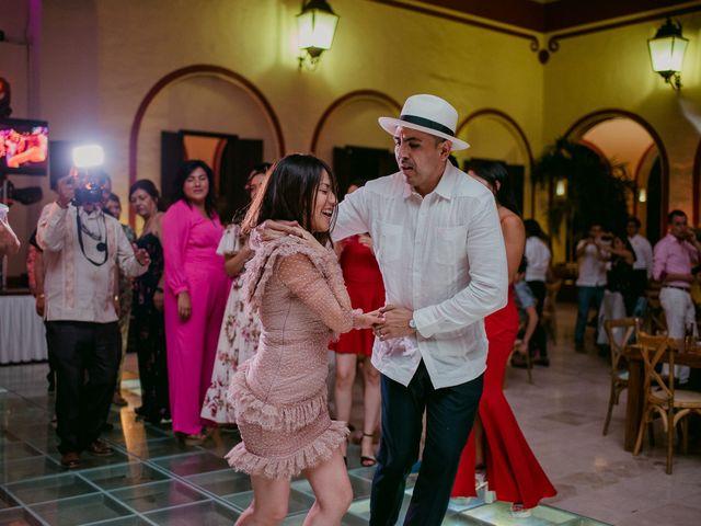 La boda de Adolfo y Val en Jojutla, Morelos 129