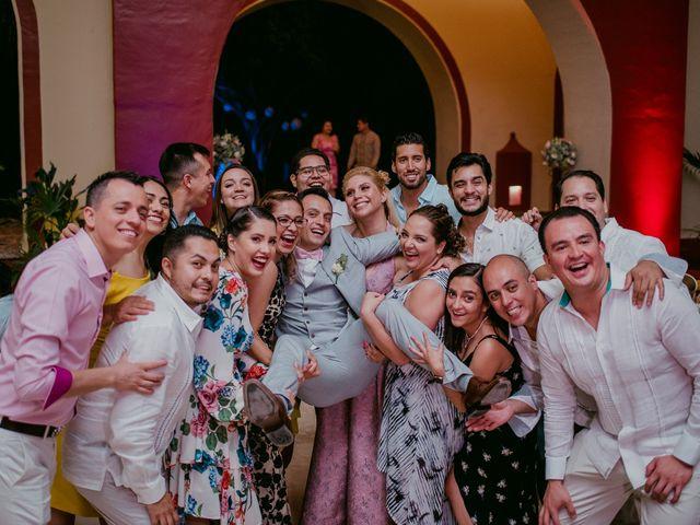 La boda de Adolfo y Val en Jojutla, Morelos 130