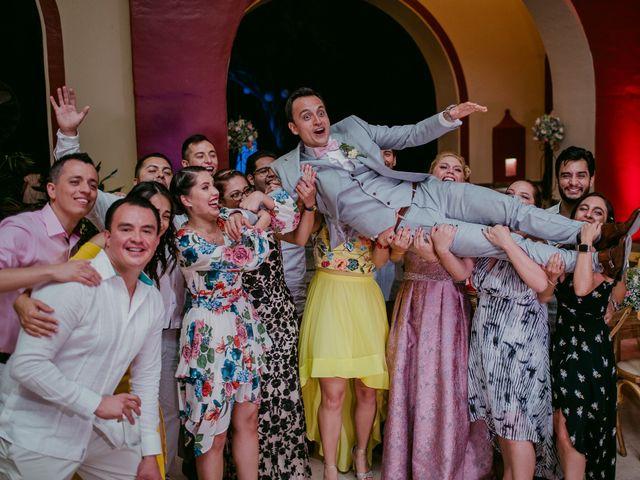 La boda de Adolfo y Val en Jojutla, Morelos 131