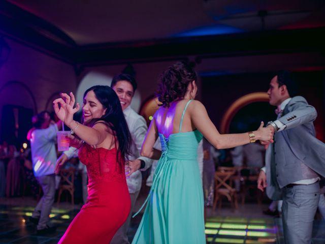 La boda de Adolfo y Val en Jojutla, Morelos 136