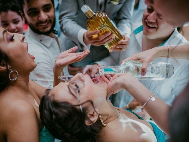 La boda de Adolfo y Val en Jojutla, Morelos 137